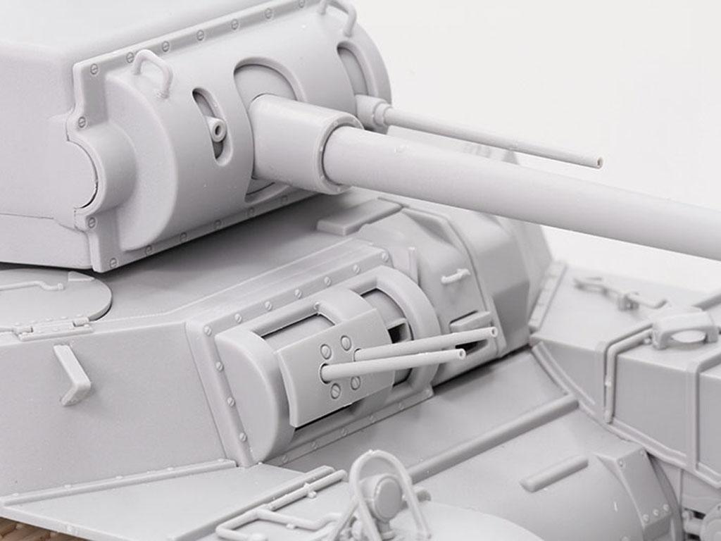 M6A1 Heavy Tank  (Vista 7)