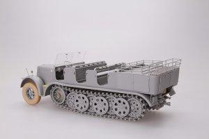 Sd.Kfz.7 8t Typ HL m 11  (Vista 5)