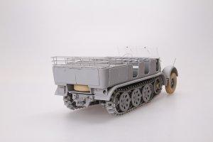 Sd.Kfz.7 8t Typ HL m 11  (Vista 6)