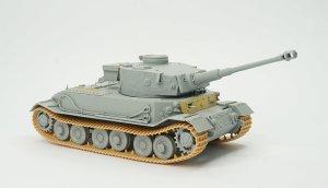 Sd.Kfz.181 Panzerkampfwagen VI(P) w/Zimm  (Vista 2)