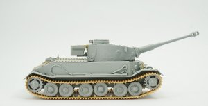 Sd.Kfz.181 Panzerkampfwagen VI(P) w/Zimm  (Vista 3)