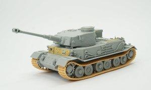 Sd.Kfz.181 Panzerkampfwagen VI(P) w/Zimm  (Vista 5)