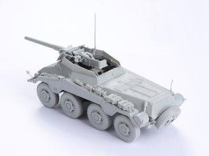 Sd.Kfz.234/4 mit 7.5cm L/48  (Vista 2)