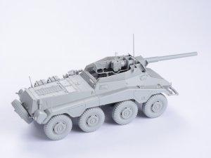 Sd.Kfz.234/4 mit 7.5cm L/48  (Vista 5)