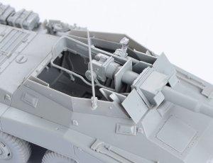 Sd.Kfz.234/4 mit 7.5cm L/48  (Vista 6)