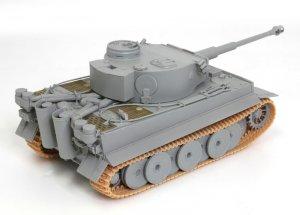 Tiger I   (Vista 3)