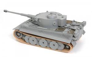 Tiger I   (Vista 4)