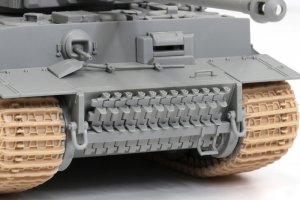 Tiger I   (Vista 5)
