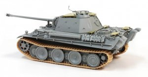 Panther Ausf.G Late Production w/Add-on   (Vista 3)