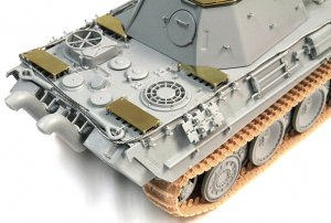 Panther Ausf.G Late Production w/Add-on   (Vista 4)