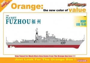 PLA Navy FUZHOU  (Vista 1)