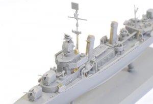 U.S.S. Laffey DD-459 1942  (Vista 3)