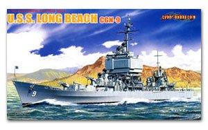 USS Long Beach CGN9   (Vista 1)