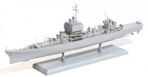 USS Long Beach CGN9   (Vista 2)