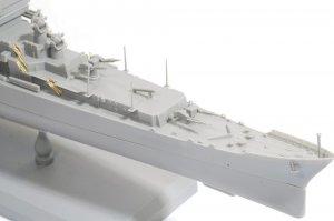 USS Long Beach CGN9   (Vista 4)