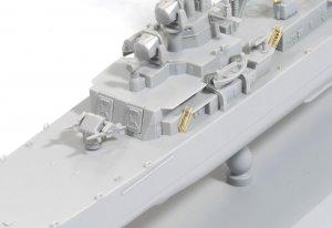 USS Long Beach CGN9   (Vista 5)