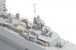 USS Long Beach CGN9   (Vista 6)
