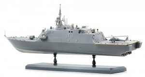 USS Freedom LCS-1  (Vista 2)