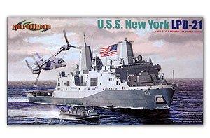 USS New York, LPD-21  (Vista 1)