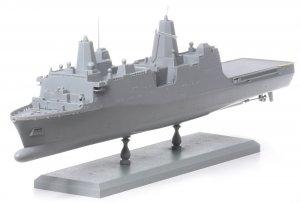 USS New York, LPD-21  (Vista 3)