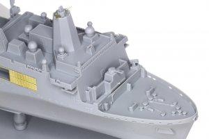 USS New York, LPD-21  (Vista 4)