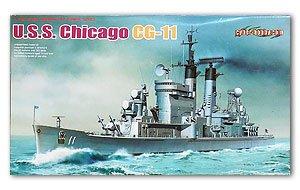U.S.S. Chicago CG-11  (Vista 1)