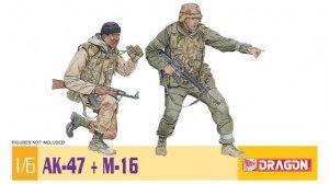 AK-47 + M-16  (Vista 1)