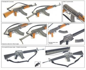AK-47 + M-16  (Vista 2)