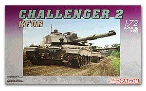 Challenger 2 KFOR  (Vista 1)