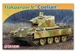 Flakpanzer V 'Coelian'  (Vista 1)