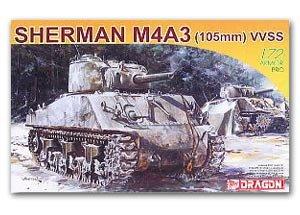 M4A3 105mm  (Vista 1)