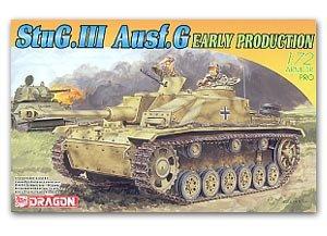StuG.III Ausf.G Early Production - Ref.: DRAG-7283