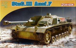 Stug. III Ausf. F  (Vista 1)