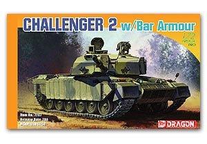 Challenger 2 Britanico con Blindaje de r  (Vista 1)