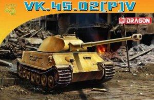 VK.45.02(P)V  (Vista 1)