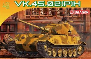 Vk.45.02(P)H  (Vista 1)