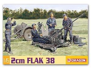 FlaK 38 2cm    (Vista 1)