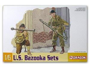 U.S. Bazooka sets  (Vista 1)