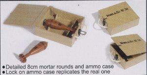Mortero aleman 8 cm  (Vista 4)