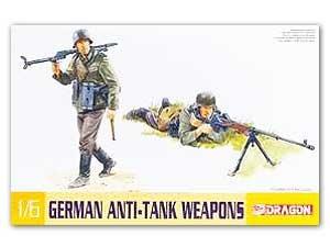 German Anti-Tank rifle  (Vista 1)