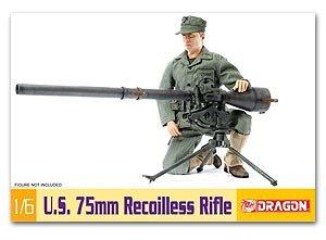 M20 75mm Recoilless Rifle  (Vista 1)