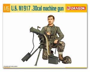 M1917A1 .30-cal Machine Gun   (Vista 1)