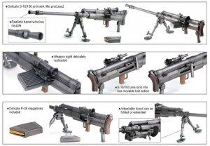 S-18/100 Anti-Tank Rifle  (Vista 2)