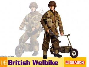 British Welbike  (Vista 1)