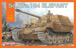 SD.Kfz.84 Elefant  (Vista 1)