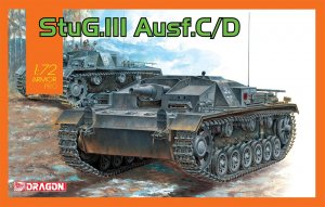 StuG.III C/D   (Vista 1)