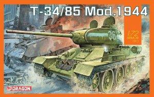 T-34/85 Mod.1944   (Vista 1)