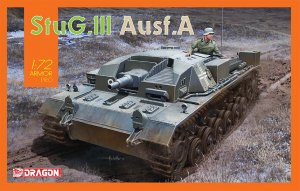 StuG.III Ausf.A  (Vista 1)