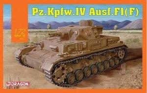 Pz.Kpfw.IV Ausf.F1  (Vista 1)