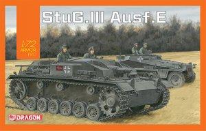 StuG.III E   (Vista 1)